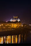 National Theatre in Prague Stock Photo