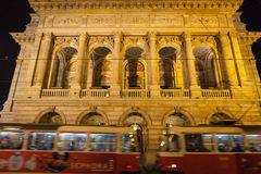 National Theatre in Prague. Royalty Free Stock Images