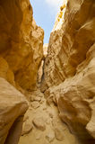 National Timna Park, located 25 km north of Eilat, Israel. Stock Photo
