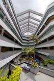 National University of Singapore campus Stock Photos