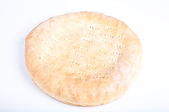 National Uzbek bread Stock Image