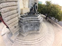 National War Memorial in Adelaide, Australia Royalty Free Stock Photography