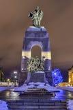 National War Memorial - Ottawa, Canada Stock Photography