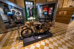 National War Museum in Fort St Elmo. Fort St Elmo - National War Museum in Valletta, Malta Stock Photography