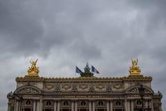 Nationale Akademie von Musik, Paris Stockbilder