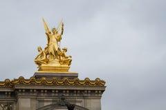 Nationale Akademie von Musik, Paris Lizenzfreie Stockfotografie