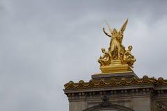 Nationale Akademie von Musik, Paris Stockfotografie