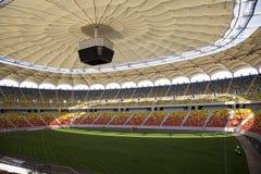 Nationale Arena - Boekarest Stock Afbeelding
