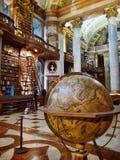 Nationale Bibliothek Stockbild