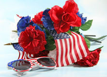 Nationale feestdag Royalty-vrije Stock Afbeeldingen