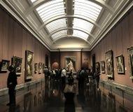 Nationale Galerie Lizenzfreies Stockbild