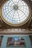Nationale Galerie von London Lizenzfreie Stockbilder