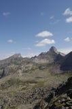 Nationale het parkbergen van Ergaki stock foto