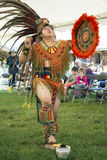 Nationale Inheemse Dag - 21 Juni, 2017 in Canada Stock Afbeeldingen