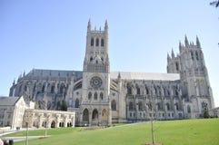 Nationale Kathedrale 2 Lizenzfreie Stockfotografie