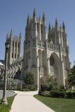 Nationale Kathedrale Lizenzfreies Stockfoto