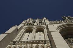 Nationale Kathedrale Stockbilder