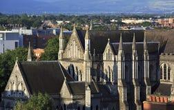 Nationale Kathedrale und Collegekirche des Heiligen Stockfotografie