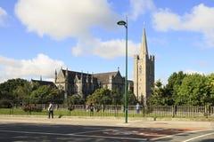 Nationale Kathedrale und Collegekirche des Heiligen Lizenzfreies Stockbild