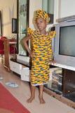 Nationale Kinddag Stock Foto