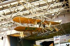 Nationale Luft und Weltraummuseum Smithsonian Stockbilder