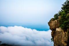 Nationale Marine Park, Geojedo, Südkorea Stockfotos