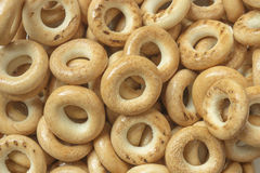 Nationale Russische ongezuurde broodjes Royalty-vrije Stock Afbeelding