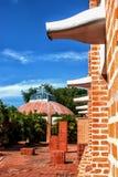 Nationale Scholen van Kunsten, Cuba I Royalty-vrije Stock Foto