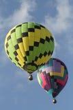 Nationaler Ballon-Klassiker Lizenzfreie Stockbilder