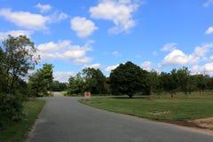 Nationales Arboretum Vereinigter Staaten lizenzfreie stockbilder