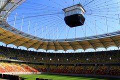 Nationales Arenastadion Stockbilder