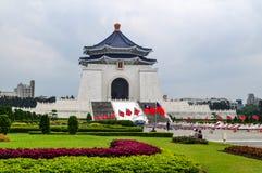 Nationales Chiany Kai-shek Memorial Hall, Taipeh Stockfoto