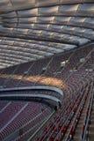 Nationales Fußballstadion in Warschau Lizenzfreies Stockbild