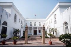 Nationales Gandhi-Museum stockfoto