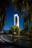 Nationales Glockenspiel Lizenzfreies Stockbild