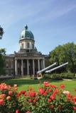 Nationales Krieg-Museum Stockbilder