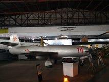 Nationales Luftfahrt-Museum lizenzfreie stockbilder