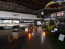 Nationales Luftfahrt-Museum lizenzfreie stockfotos