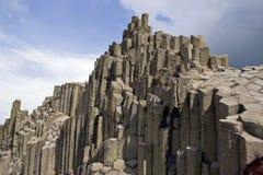 Nationales natürliches Denkmal Lizenzfreies Stockbild