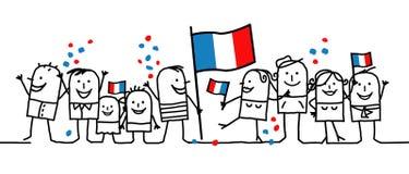 Nationalfeiertag - Frankreich