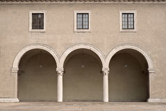 nationalmuseum bayerische Стоковая Фотография