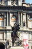 Nationalmuseum der Kunst von Mexiko City stockfotografie