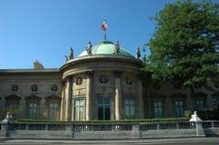 Nationalmuseum der Legion der Ehre in Paris, Frankreich lizenzfreie stockfotos