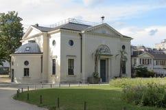 Nationalmuseum der Naturgeschichte Lizenzfreie Stockfotografie