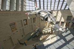 Nationalmuseum des Marineinfanteriekorps Lizenzfreie Stockbilder
