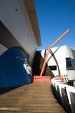 Nationalmuseum von Australien Stockfotografie