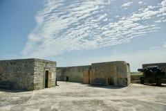 Am Nationalmuseum von Bermuda lizenzfreies stockbild