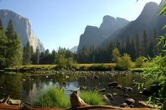 Nationalpark Lizenzfreies Stockfoto