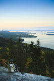 nationalpark royaltyfri foto