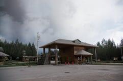 Nationalpark Cotopaxis, Ecuador Lizenzfreie Stockfotos